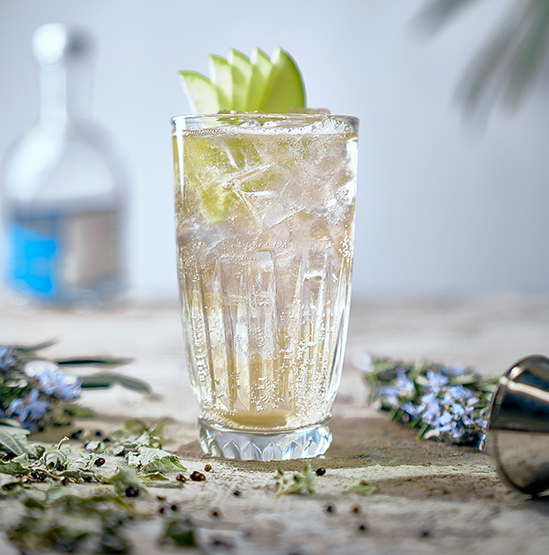 Brogan's Way Gin